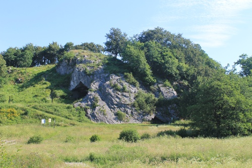 Waldrouten-Etappe Bilsteintal - Kallenhardt