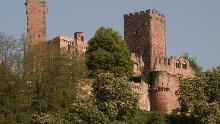 Churfranken Burgen- und Schlössertour