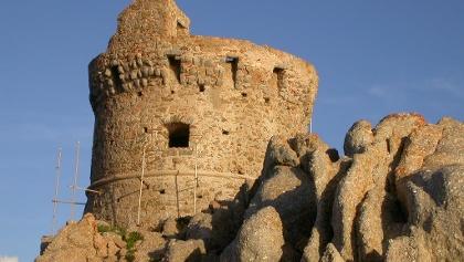 Tour d' Omigna