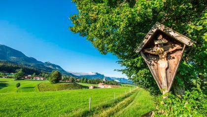 Unterwegs im Chiemsee-Alpenland - Naturidyll Samerberg
