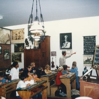 Schulmuseum Büren