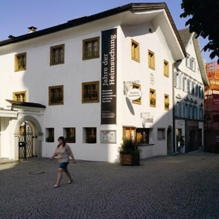 Heimatmuseum Montafon