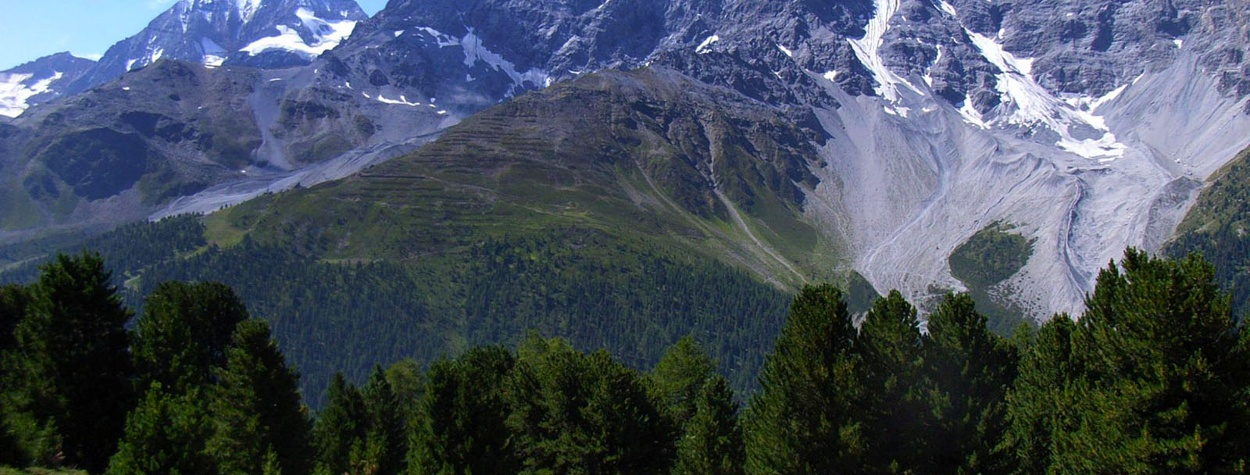5 Wanderungen im Nationalpark Stilfser Joch