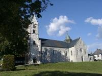 Pfarrkirche Seliger Bernhard von Baden in Dachsberg-Hierbach