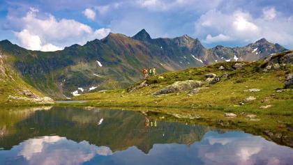 Die 10 schönsten Höhenwege in Österreich