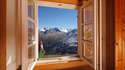 Die 20 höchstgelegenen Hütten Österreichs