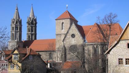 Liebfrauenkirche - Arnstadt