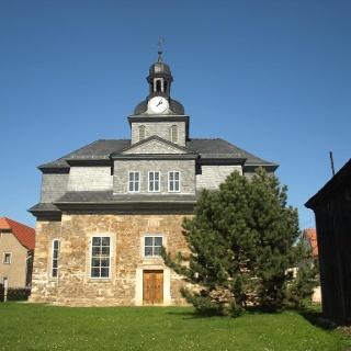 St. Johannis - Rudisleben