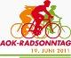 AOK-Radsonntag 2011 / Quelle: