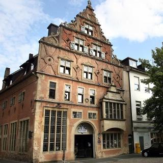 Wulferthaus