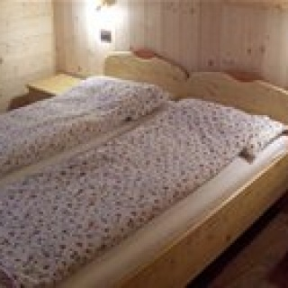 Rifugio Lussari - room