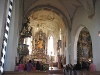 Wallfahrtskirche Maria Rain (Innenansicht)  - @ Autor: Matthias Hartmann  - © Quelle: Allgäu GmbH