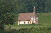 Anna-Kapelle (Kreuzkapelle), Duttenberg   - © Quelle: Touristikgemeinschaft Hohenlohe