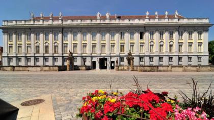 Residenz Ansbach