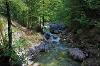 Fluss Ach - @ Autor: Julian Knacker - © Quelle: Pfronten Tourismus