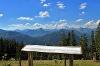 Aussicht von der Dinserhütte - @ Autor: Julian Knacker - © Quelle: Pfronten Tourismus