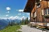 Dinserhütte - @ Autor: Julian Knacker - © Quelle: Pfronten Tourismus