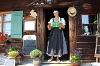 Herzlich willkommen in der Hündeleskopfhütte - @ Autor: Julian Knacker - © Quelle: Pfronten Tourismus