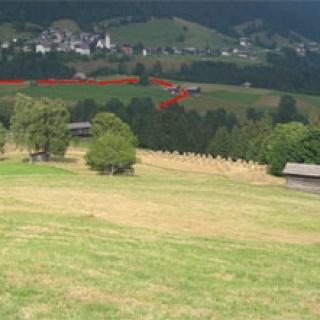 Rundwanderweg Klebas