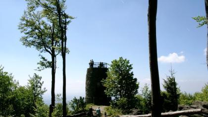Hirschenstein-Aussichtturm