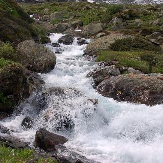 Rifugio Dorigoni - Lago Sternai.
