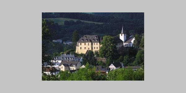 Romantik Schloss Hotel Kurfürstliches Amtshaus