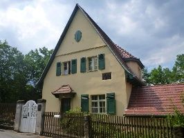 Foto Robert-Sterl-Haus