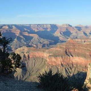 View of Grand Canyon, Arizona