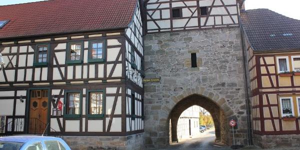 Gasthof Torschenke