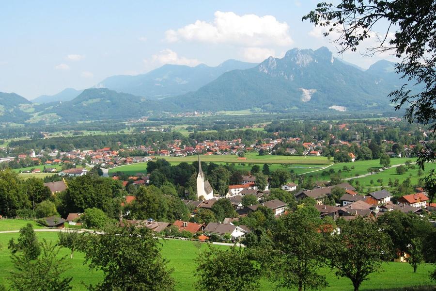 Brannenburg -©Autor: Stephanie Vorleitner , Quelle: Chiemsee-Alpenland Tourismus