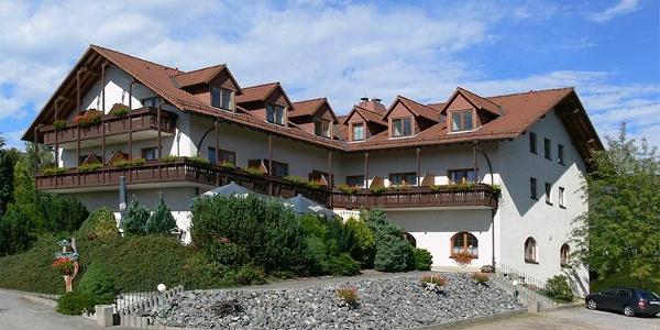 """Hotel """"Landhaus Puschke"""""""