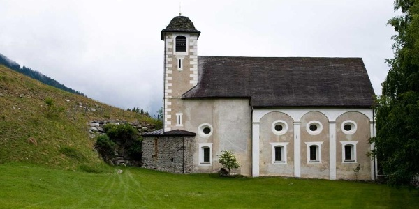 Kirch St. Placidus