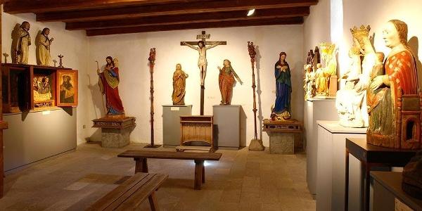 Museo Parrocchiale Tures