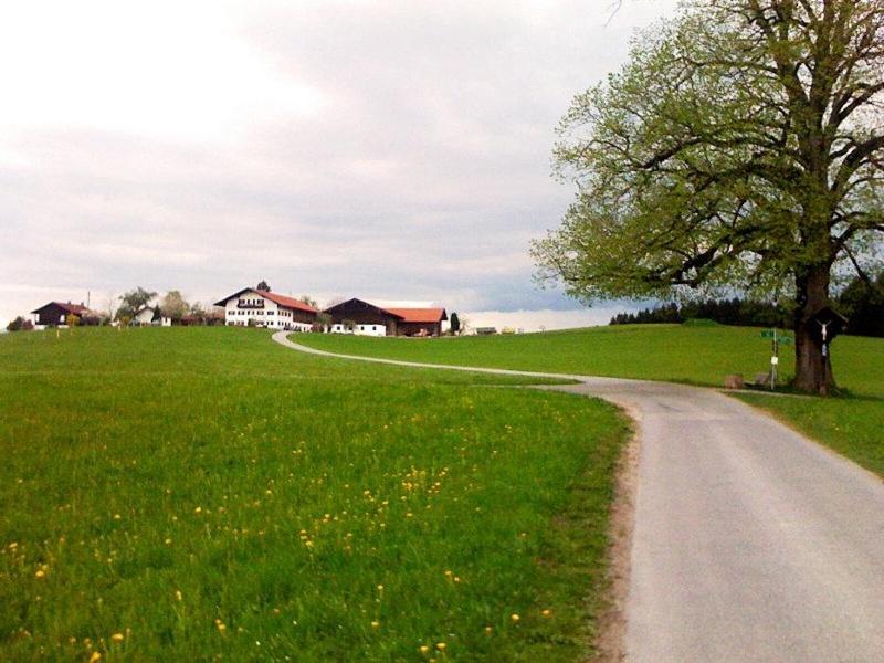 Prien - Munzing - Arbing