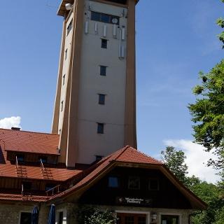 Roßbergturm