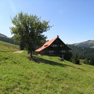 Mittlere Stieg-Alpe