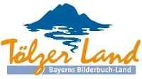 לוגו Tölzer Land Tourismus