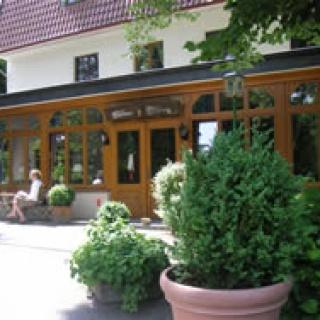 Willkommen im Forsthaus Limberg!