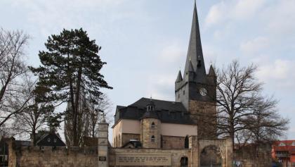 St. Aegidien - Sonneberg