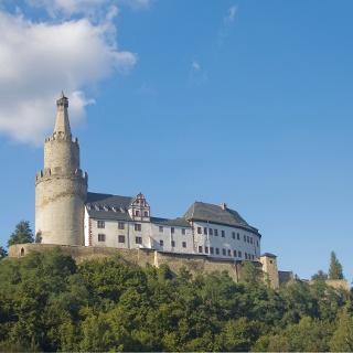 Osterburg - Weida
