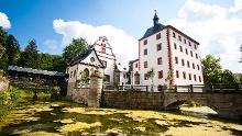 Lutherweg: Etappe 31 - Von Großkochberg nach Orlamünde