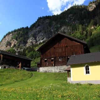 Neuhofkapelle