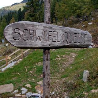 Schwefelquelle