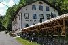 Einkehrmöglichkeit im Traditionsgasthof Fallmühle - @ Autor: Julian Knacker - © Quelle: Pfronten Tourismus