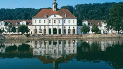 Rathaus Bad Karlshafen