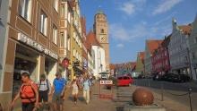 VIA ROMEA Donauwörth - Markt Meitingen (45)