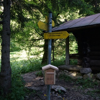 Wanderpass Station