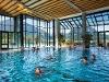 Alpenbad Pfronten - Hallenbad - @ Autor: Julian Knacker - © Quelle: Pfronten Tourismus