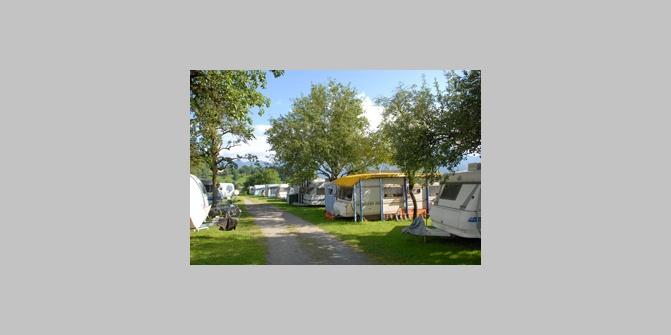 Outdoor Dusche Warmwasser : Heidi's Campingplatz ? Campingplatz ? outdooractive.com