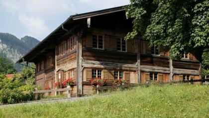 Heimathaus Pfronten